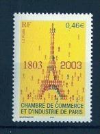 France:n°3545** Tour Eiffel - France
