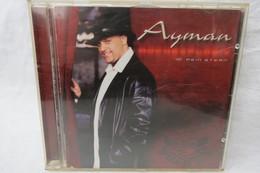 """CD """"Ayman"""" Hochexplosiv (incl. Mein Stern) - Soul - R&B"""