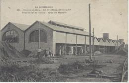 CPA Dept 61 LE CHATELIER SAINT CLAIR Mine De Fer - Francia