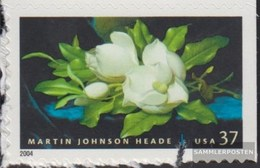 U.S. 3851BD (complete Issue) Unmounted Mint / Never Hinged 2004 Heade - Nuovi