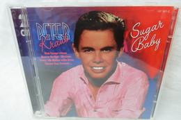 """2 CD S """"Peter Kraus"""" Sugar Baby - Sonstige - Deutsche Musik"""