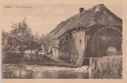 Postkaart/Carte Postale TIELEN De Watermolen  (C398) - Kasterlee