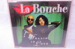 "CD ""La Bouche"" Fallin' In Love - Musik & Instrumente"