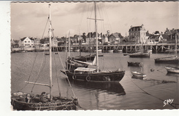 14 - Grandcamp-les-bains - Port - Other Municipalities