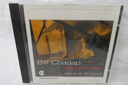 "CD ""Bill Charlap Trio"" Distant Star, Sean Smith, Bill Stewart - Jazz"
