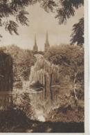 AK 0275  Wiesbaden - Kurpark / Reichswinterhilfe-Lotterie 1934/35 - Wiesbaden