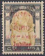 SIAM - 1908 - Yvert 75 Nuovo MH. - Siam