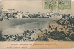 Peniche 1907 - Portinho De Revez        [ALT  0129] - Portugal