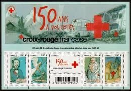 2014  Feuillet  F4910  Neuf** - Blocs & Feuillets