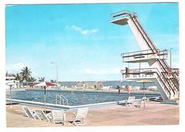 Ghana - Acapulco Beach Club - Teshie - Nice Stamp Stamps Timbre Timbres - Ghana - Gold Coast