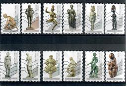 58-france 2019-nu Dans L'art - France