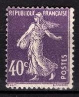 FRANCE 1926 / 1927 -  Y.T. N° 236 - NEUF** - Francia