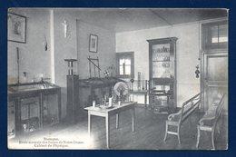 Bastogne. Ecole Normale Des Soeurs De Notre-Dame.  Cabinet De Physique. 1913 - Bastogne
