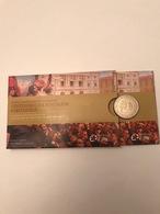 PORTUGAL 2010 / 2 Euros / Proof / 100 Ans De La République Portugaise - Portugal
