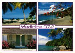 CPM Nord Caraibe MARTINIQUE (872062) - Martinique