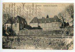Carsac Château De Lagazaille - France