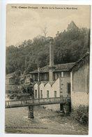 Couze Moulin Sur La Couze Et Le Mont Donel - Other Municipalities