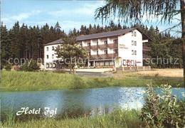72285462 Baumgarten Puechersreuth Hotel Gasthof Igl Puechersreuth - Non Classés