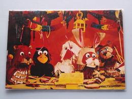FABELTJESKRANT ( M M Chanowski Productions / Muva ) Anno 1969 ( Detail Zie / Voir Photo ) ! - Contes, Fables & Légendes