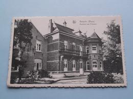 BELSELE (Waas) Rustoord Voor Priesters ( Wwe A. De Belie-Martens ) Anno 19?? ( Detail Zie / Voir Photo ) ! - Sint-Niklaas
