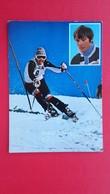 Alpina-Tovarna Obutve Ziri(Žiri).Skiing.TOMAZ CIZMAN - Winter Sports