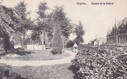 619 Soignies Square De La Station - Soignies