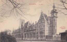 619 Soignies  La Gare - Soignies
