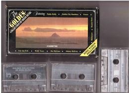 GOLDEN COLLECTION OF IRISH MUSIC - Cassettes Audio