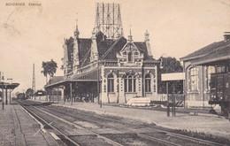 619 Soignies Station - Soignies