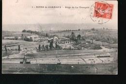 CPA037.....MINES DE CARMAUX - Carmaux