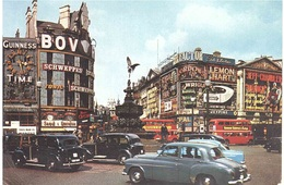 1960 - Piccadilly Circus