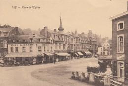 TILFF / PLACE DE L EGLISE - Esneux