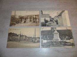 Beau Lot De 20 Cartes Postales De Belgique  La Côte     Mooi Lot Van 20 Postkaarten Van België   Kust  - 20 Scans - Postcards