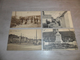 Beau Lot De 20 Cartes Postales De Belgique  La Côte     Mooi Lot Van 20 Postkaarten Van België   Kust  - 20 Scans - Cartes Postales