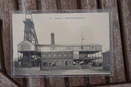 CPA - Charleroi - Charbonnage Mambourg - Charleroi