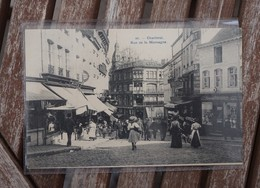 CPA - Charleroi - Rue De La Montagne - Charleroi