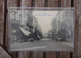 CPA - Charleroi - Rue Charles II Et De La Montagne - Charleroi