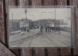 CPA - Charleroi - Le Viaduc - Charleroi