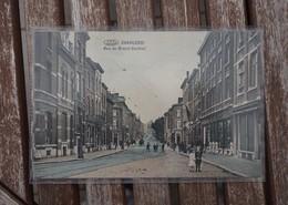 CPA - Charleroi - Rue Du Grand Central - Charleroi