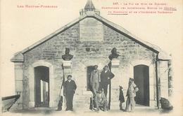 Pic Du Midi De Bigorre - Habitations Des Astronomes - France