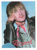 RENAUD Carte Postale N° ATHQ 293 - Entertainers