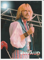 RENAUD Carte Postale N° ATHQ 256 - Entertainers