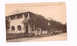 Stanleyville.Annexe De L'hôtel Des Chutes. - Belgian Congo - Other