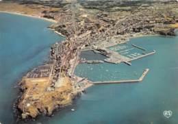 GRANVILLE Lapointe Du Roc Les Ports Et La Haute Ville 13(scan Recto-verso) MA959 - Granville