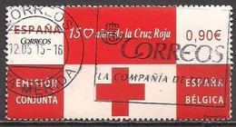 Spanien  (2013)  Mi.Nr.  4827  Gest. / Used  (4fe03) - 1931-Heute: 2. Rep. - ... Juan Carlos I