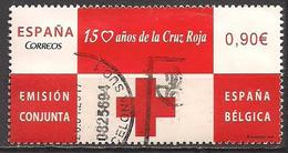 Spanien  (2013)  Mi.Nr.  4827  Gest. / Used  (4fe17) - 1931-Heute: 2. Rep. - ... Juan Carlos I
