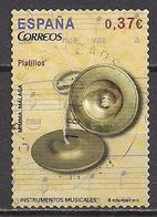 Spanien  (2013)  Mi.Nr.  4765  Gest. / Used  (4fe23) - 1931-Heute: 2. Rep. - ... Juan Carlos I