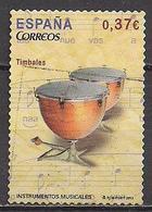 Spanien  (2013)  Mi.Nr.  4766  Gest. / Used  (4fe24) - 1931-Heute: 2. Rep. - ... Juan Carlos I