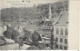 SCHULPFORTA - Lot 3 Cartes - Voir Scannes - 1909 - Sonstige