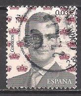 Spanien  (2015)  Mi.Nr.    Gest. / Used  (4fe31) - 1931-Heute: 2. Rep. - ... Juan Carlos I